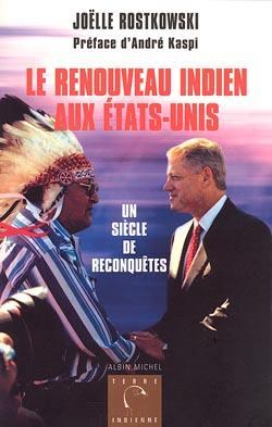 Le renouveau indien aux États-Unis