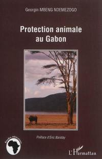 Protection animale au Gabon