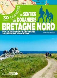 Le sentier des douaniers, Bretagne nord