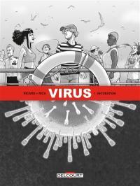 Virus. Volume 1, Incubation