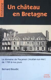 Un château en Bretagne