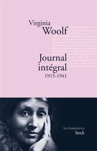 Journal intégral