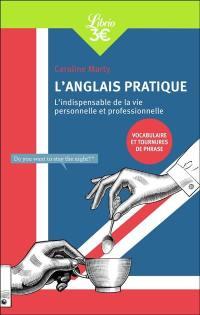 L'anglais pratique
