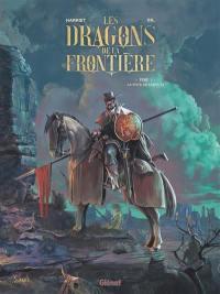 Les dragons de la frontière. Volume 1, La piste de Santa Fe