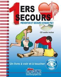 1ers secours