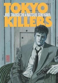 Tokyo killers