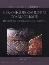 Céramiques gauloises d'Armorique