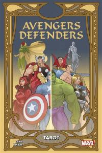 Avengers-Defenders