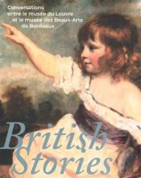 British stories