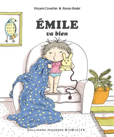Emile. Volume 20, Emile va bien