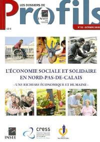 L'économie sociale et solidaire en Nord-Pas-de-Calais