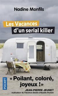 Mémé Cornemuse. Volume 1, Les vacances d'un serial killer