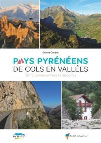 Pays pyrénéens