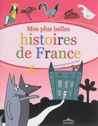 Mes plus belles histoires de France