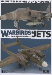 Warbirds & jets