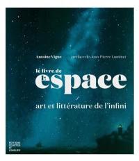 Le livre de l'espace