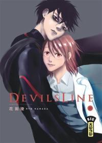 Devil's line. Volume 11,