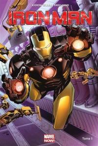Iron Man. Volume 1, Croire