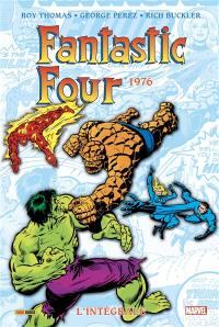 Fantastic Four. Volume 15, 1976