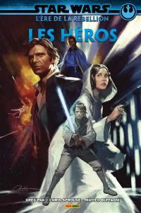 Star Wars, l'ère de la rébellion