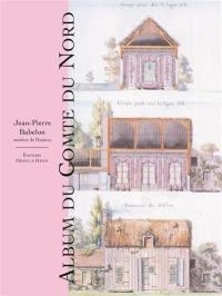 Album du Comte du Nord, Chantilly