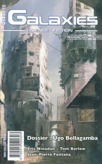 Galaxies : science-fiction. n° 14,