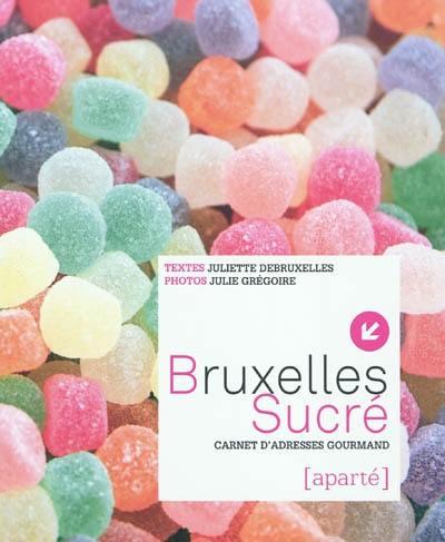 Bruxelles sucré
