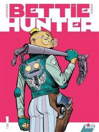 Bettie Hunter. Vol. 1