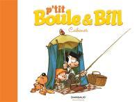 P'tit Boule et Bill. Volume 3, Cabanes