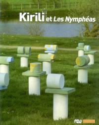 Kirili et les Nymphéas