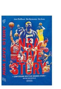 NBA love story