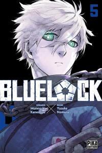 Blue lock. Vol. 5