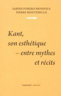 Kant, son esthétique