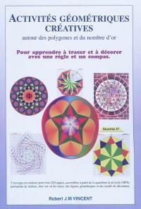 Activités géométriques créatives autour des polygones et du nombre d'or