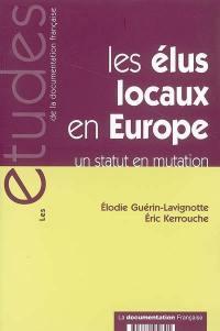 Les élus locaux en Europe