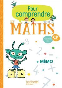 Pour comprendre les maths CP, cycle 2 : programmes 2018