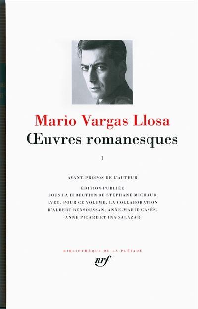 Oeuvres romanesques. Volume 1,