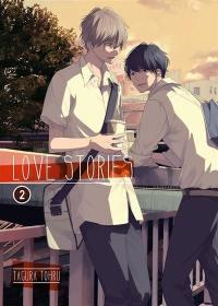 Love stories. Volume 2,