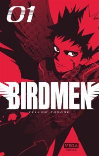 Birdmen. Volume 1,