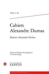 Illustrer Alexandre Dumas