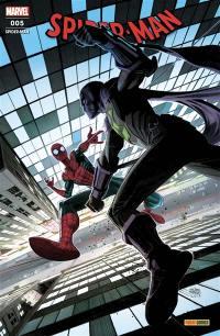 Spider-Man. n° 5, Qui dirige le monde ?