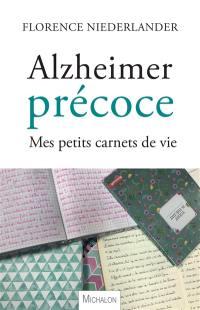 Alzheimer précoce
