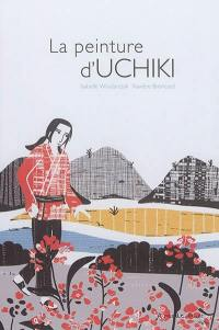 La peinture d'Uchiki