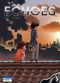 Echoes. Volume 5,