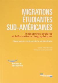 Migrations étudiantes sud-américaines