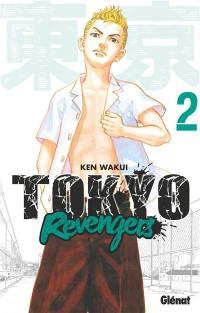 Tokyo revengers. Volume 2,
