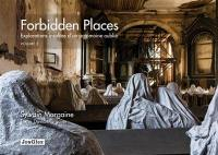 Forbidden places. Volume 3,