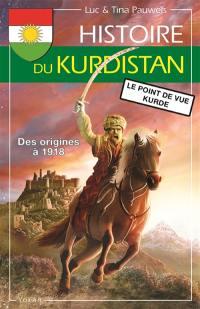 Histoire du Kurdistan. Volume 1, Des origines à 1918