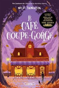 Une enquête magique de Seth Seppi, Le café coupe-gorge