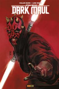 Star Wars, Dark Maul